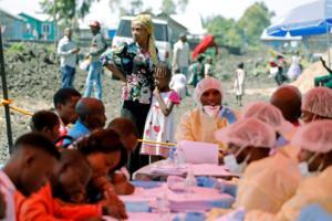 Κονγκό: Η επιδημία ιλαράς έχει προκαλέσει 2.700 θανάτους