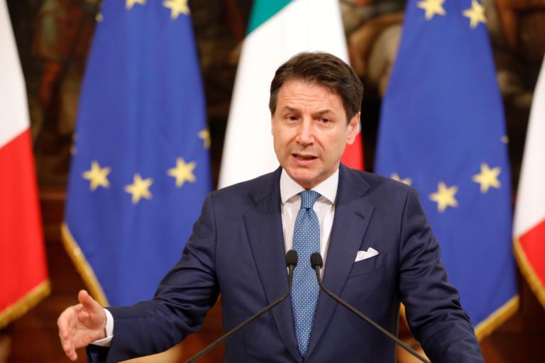 Ιταλία: «Παράθυρο» για σχηματισμό κυβέρνησης