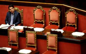 Ο Σαλβίνι πυροδοτεί την κυβερνητική κρίση – Προς πρόωρες εκλογές η Ιταλία