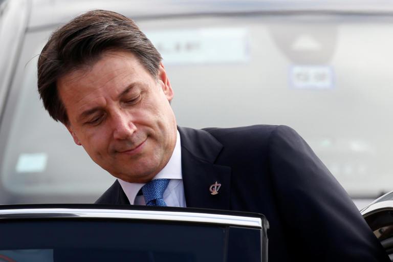 Ιταλία: «Πάγωσαν» οι διαπραγματεύσεις για τον σχηματισμό κυβέρνησης