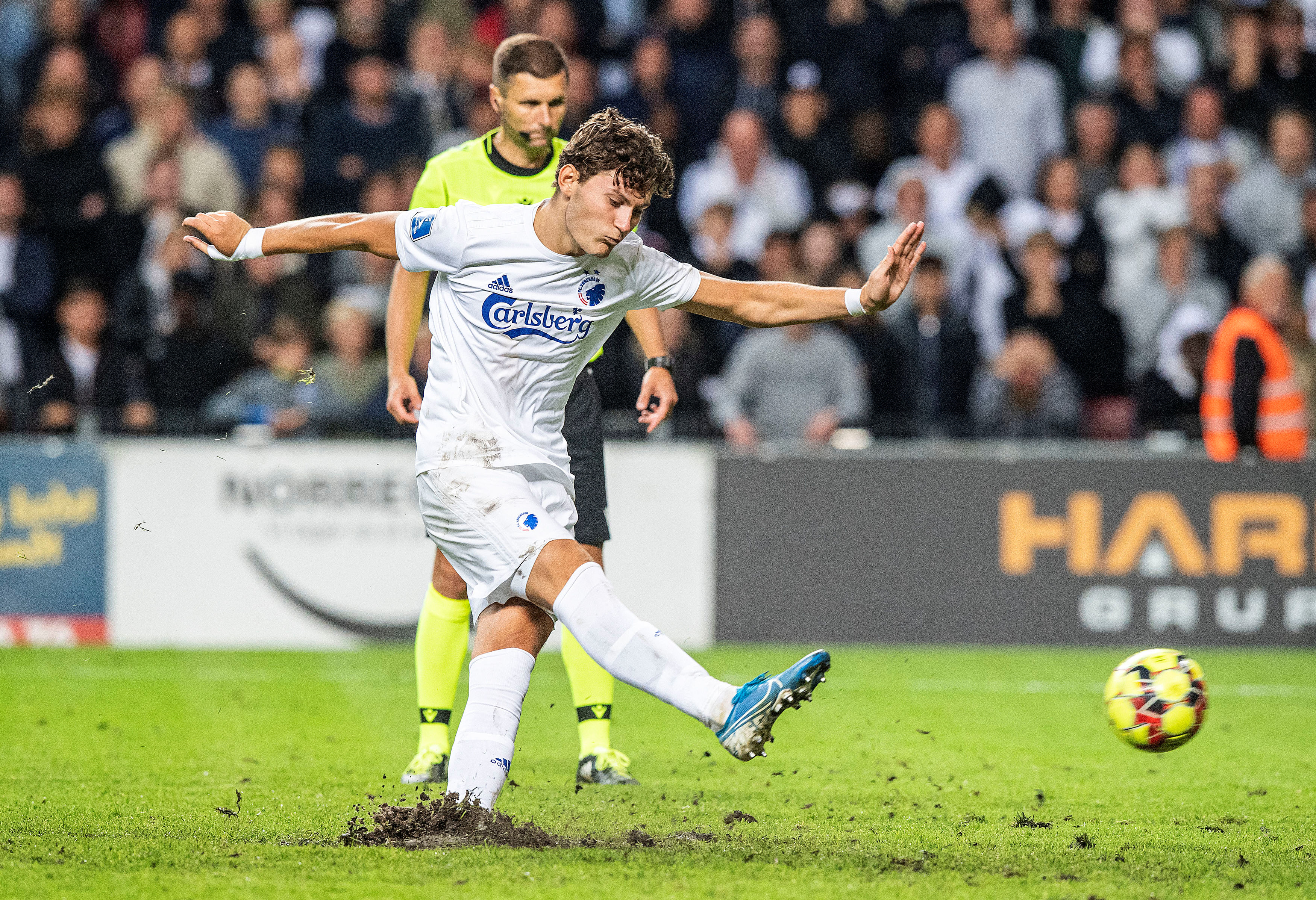 Champions League: Με 22 πέναλτι αποκλείστηκε η Κοπεγχάγη των Ζέκα – Σωτηρίου! [vid]