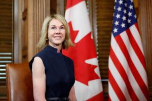Κέλι Κραφτ: Από μέγας χορηγός του Τραμπ, πρέσβης των ΗΠΑ στον ΟΗΕ