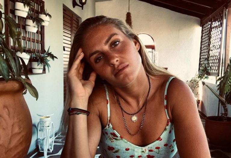 Ξεσπά η Κατερίνα Δαλάκα: «Δεν πρόσβαλα κανέναν! Εγώ ξέρω και τι πιστεύω…»