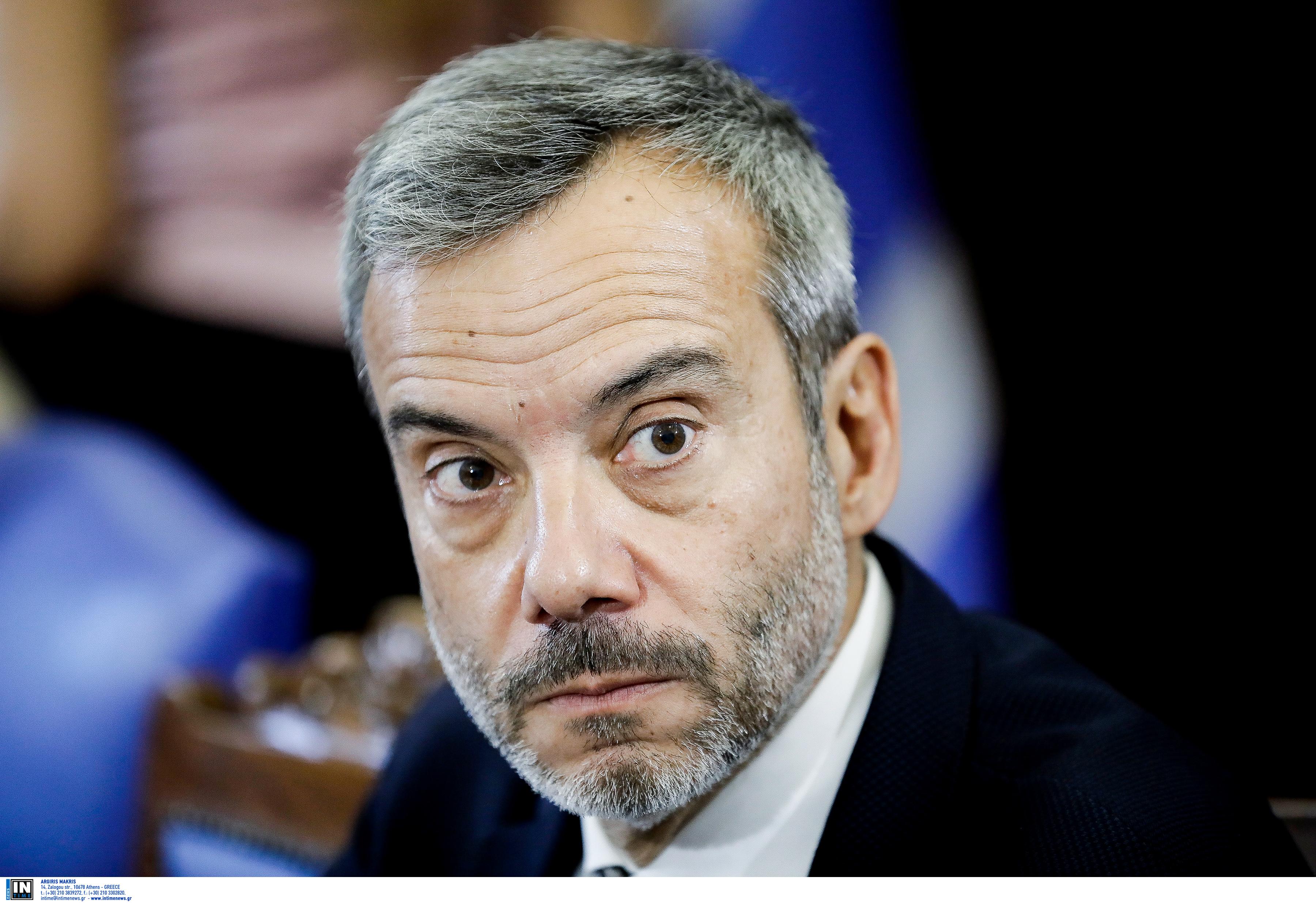 """Νέος δήμαρχος Θεσσαλονίκης: """"Δουλειά και όχι δημόσιες σχέσεις"""""""
