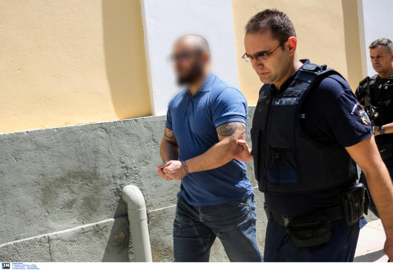 Προφυλακίστηκε και ο δεύτερος κατηγορούμενος για τη δολοφονία Μακρή