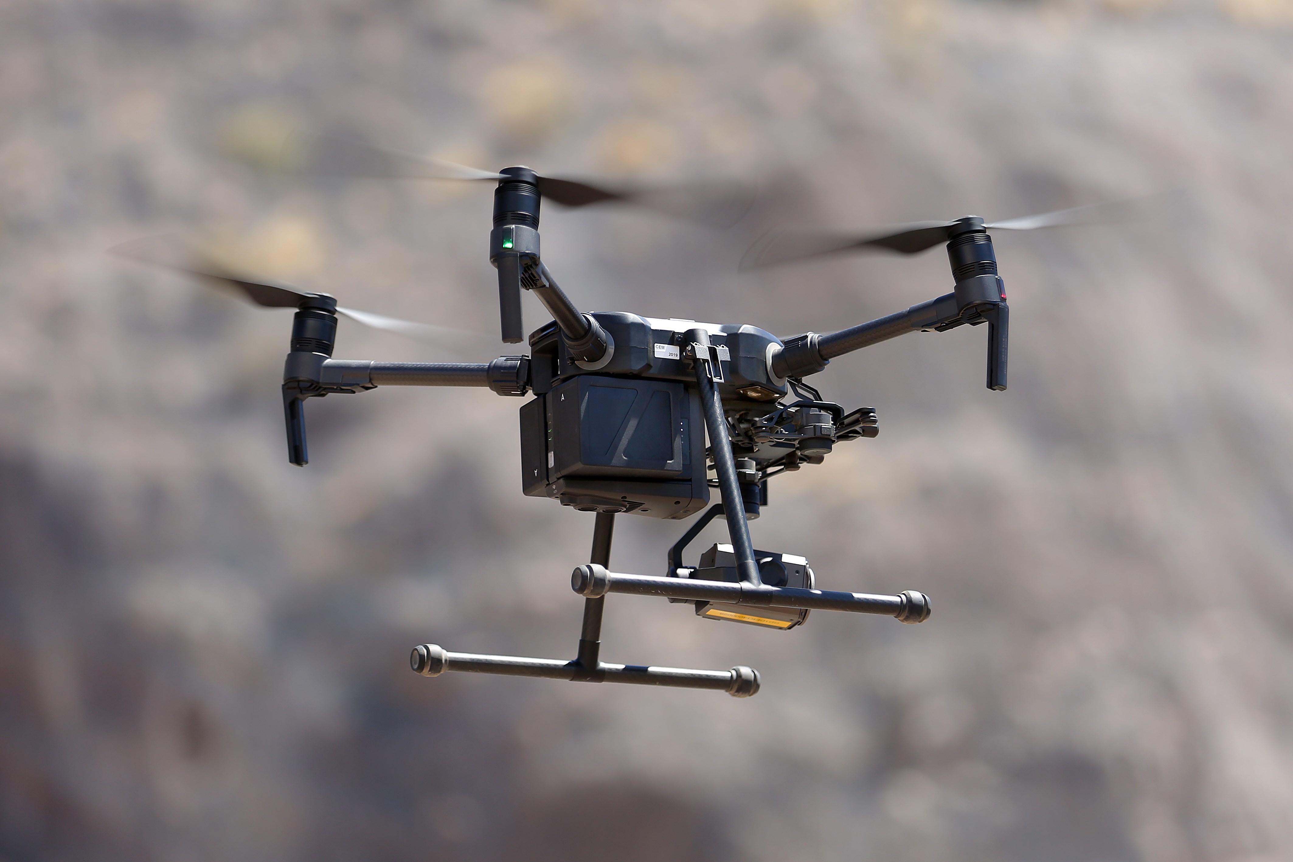 Βαγδάτη: Η αμερικανική πρεσβεία κατέρριψε drone με εκρηκτικά