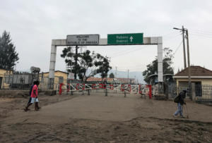 Έμπολα: Η Ρουάντα έκλεισε τα σύνορα με το Κονγκό λόγω της επιδημίας