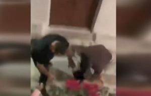 Ανατροπή! Έτσι ξεκίνησε ο καβγάς με τον αστυνομικό στην Αντίπαρο!