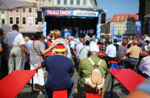 Εκλογές σε Σαξονία και Βρανδεμβούργο – Νίκη του ακροδεξιού AfD δείχνουν οι δημοσκοπήσεις
