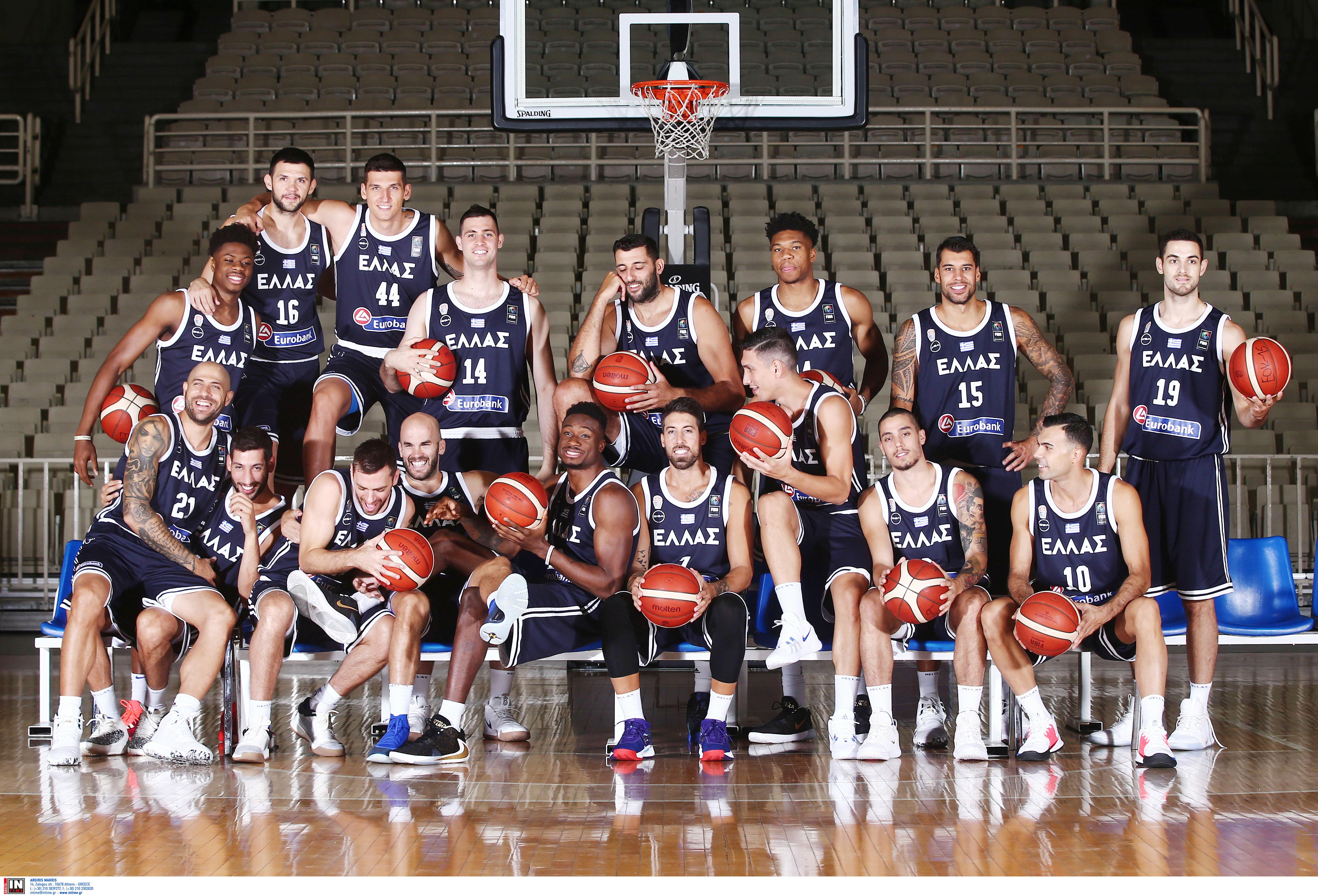 Με Τσεχία – Ελλάδα οι αθλητικές μεταδόσεις της ημέρας (09/09)