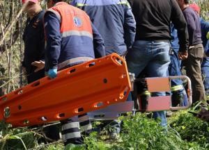 Κρήτη: Έπεσε στο φαράγγι κι έσπασε το πόδι της