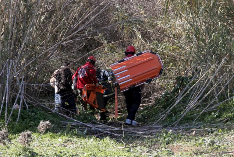 Ξάνθη: Επιχείρηση διάσωσης άνδρα σε δύσβατο σημείο