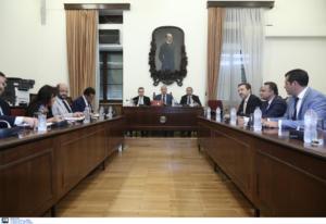 Θετική εισήγηση από την Επιτροπή Θεσμών για τα νέα μέλη της Επιτροπής Ανταγωνισμού