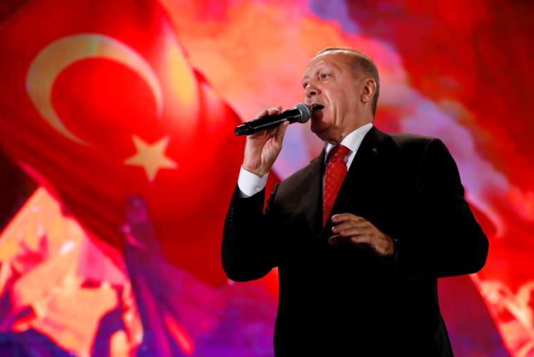 Νέος… τσαμπουκάς Ερντογάν! Απειλεί να στείλει στην Ευρώπη 5,5 εκατ. πρόσφυγες!