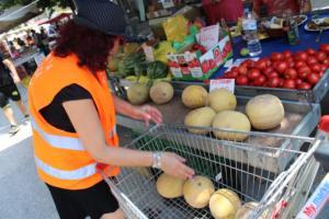 Θεσσαλονίκη: Μερίδες φαγητού σε… ρόδες για ευπαθείς ομάδες