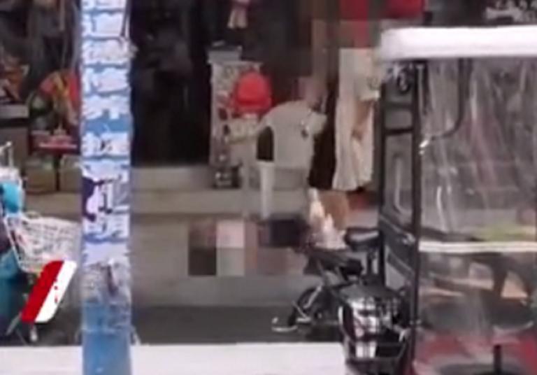 Σοκ! Σκότωσε τον φίλο της γιατί την είπε χοντρή και δεν την άφησε να πάρει παγωτό!