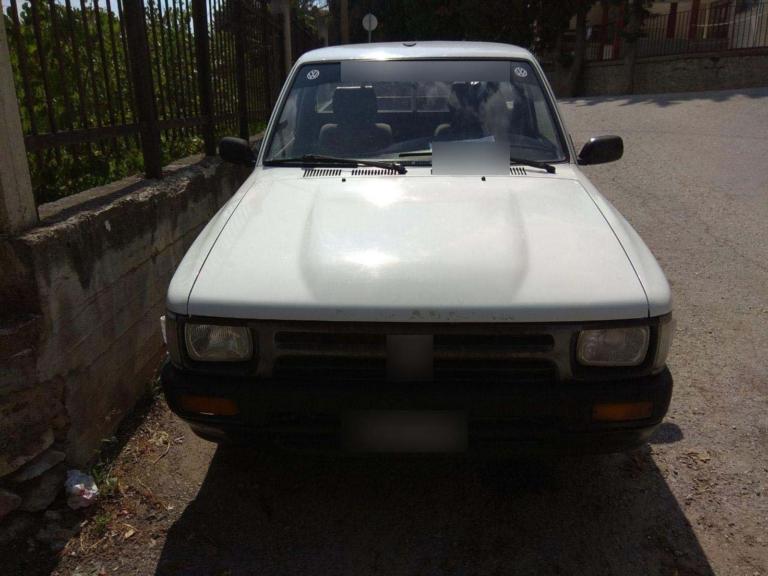 Κύκλωμα στην Κοζάνη έκλεψε 19 φορτηγάκια