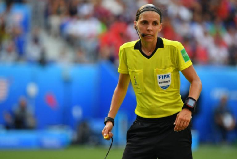 Ιστορικό! Γυναίκα διαιτητής στο Super Cup της UEFA