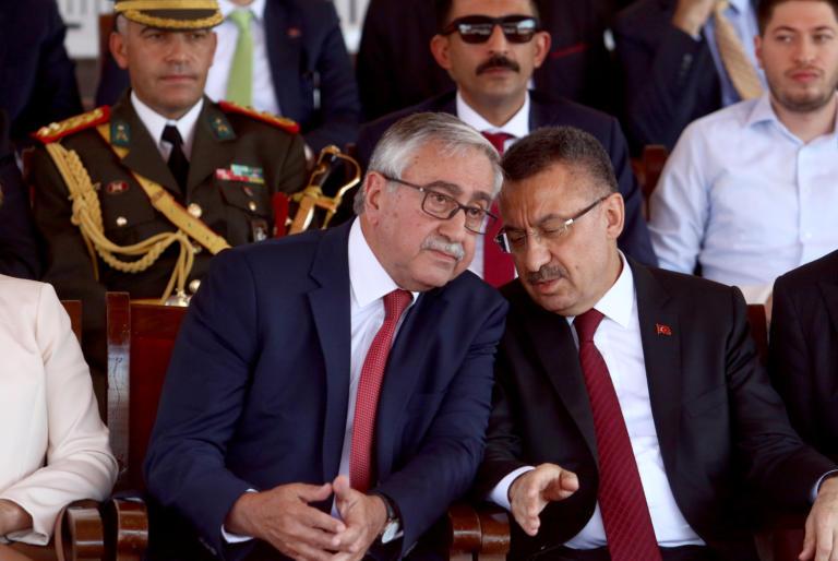Συνεχείς προκλήσεις από την Τουρκία – «Δεν θα δείξουμε δισταγμό για τα δικαιώματά μας»