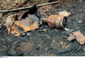 Φωτιά Εύβοια: Καταρρίπτεται το άλλοθι του βασικού υπόπτου