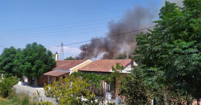 Κέρκυρα: Εκκενώνονται τα χωριά Νεοχώρι και Παλαιοχώρι