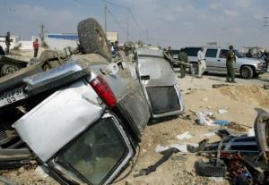 Γάζα: Ισραηλινοί βομβαρδισμοί σε θέσεις και εγκαταστάσεις της Χαμάς