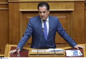 Γεωργιάδης: Αυξάνονται οι έλεγχοι για το παρεμπόριο
