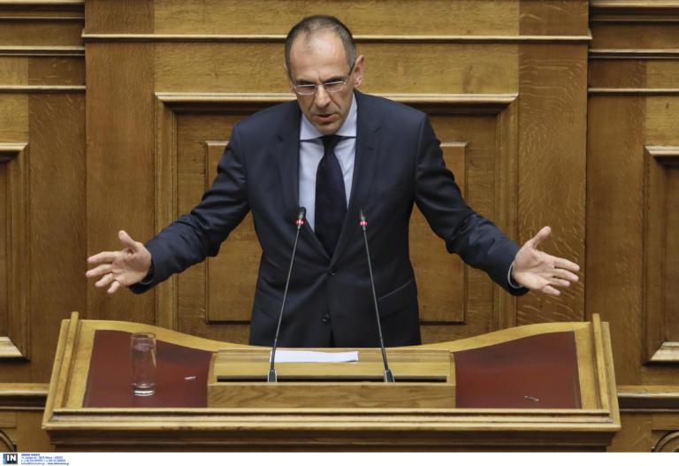 Γιώργος Γεραπετρίτης: «I have a dream»