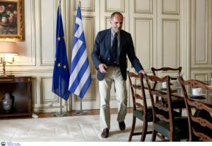 Γεραπετρίτης: Ξεκάθαρος για ευθύνες σε ΔΕΗ και… πρώτο εξάμηνο ΣΥΡΙΖΑ!