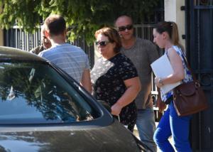 Βόρεια Μακεδονία: Ειδική εισαγγελέας συνελήφθη με την κατηγορία της εκβίασης