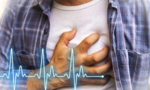 Το «σιωπηλό έμφραγμα» είναι θανατηφόρο – Ποια είναι τα συμπτώματα που πρέπει να σας ανησυχήσουν