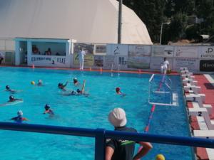 Στην 4η θέση η Εθνική Νεανίδων – Ήττα από Ουγγαρία