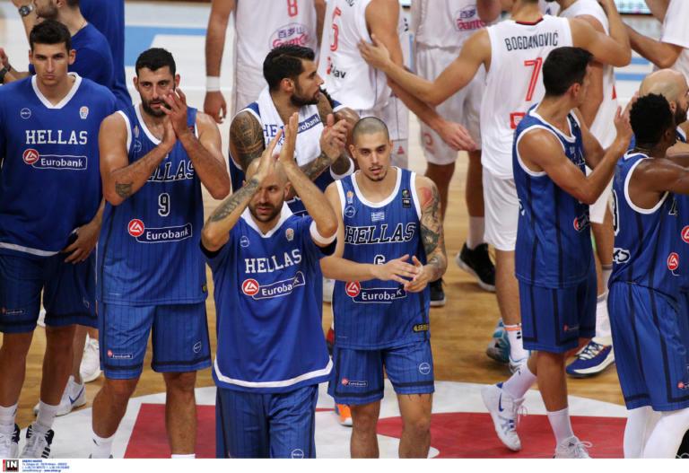 Εθνική Ελλάδας: «Κόπηκε» ο Μήτογλου, επέστρεψε ο Μάντζαρης! Τι ισχύει για Σλούκα