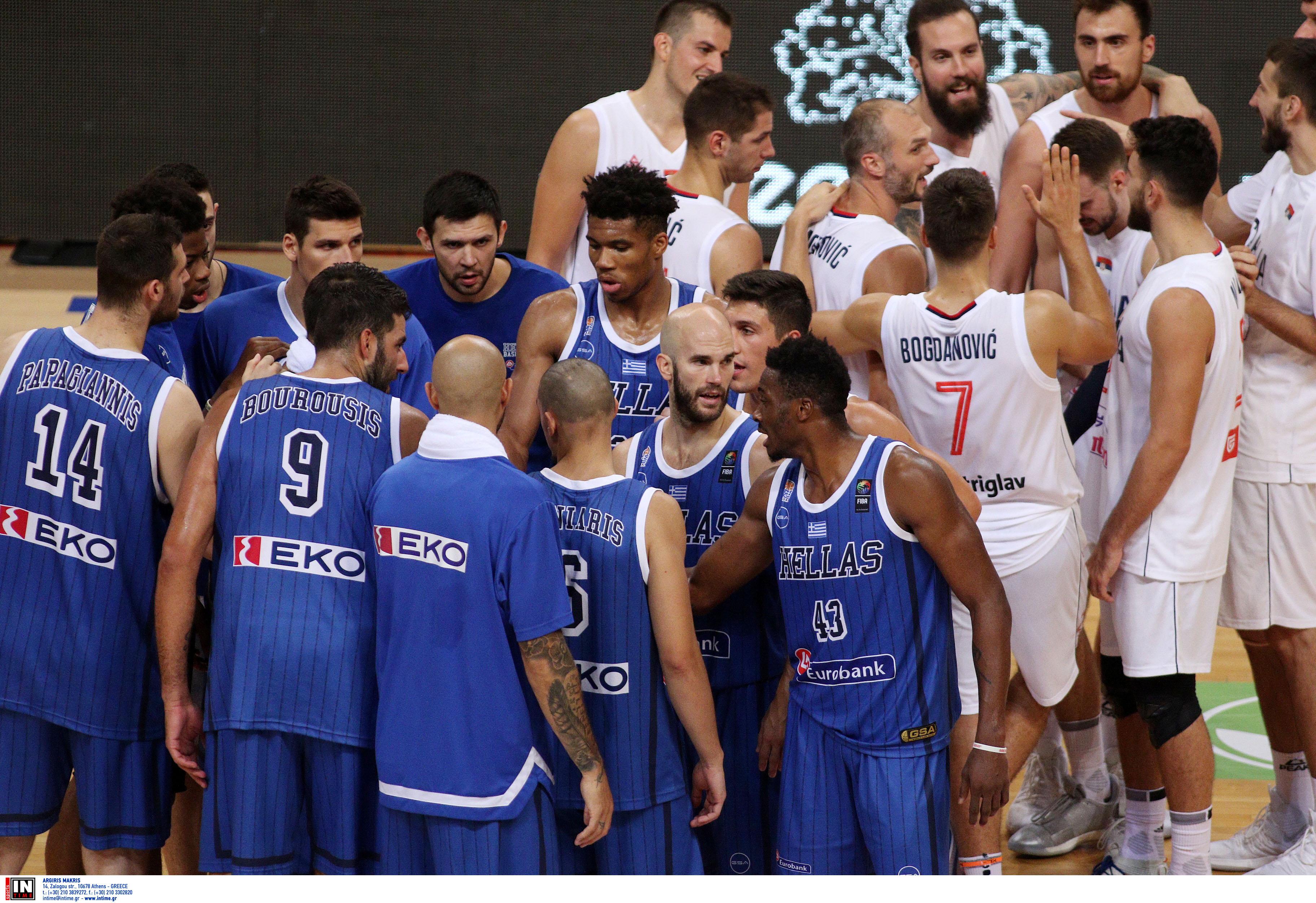 Ο κορονοϊός μετέφερε το Eurobasket το 2022 – Πότε θα γίνει το Προολυμπιακό με την Ελλάδα