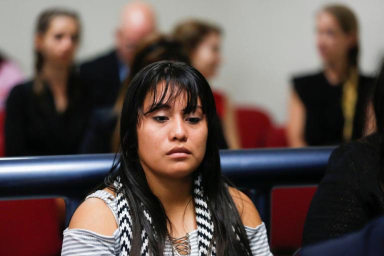 40 χρόνια φυλακή επειδή γέννησε νεκρό μωρό μετά τον βιασμό!