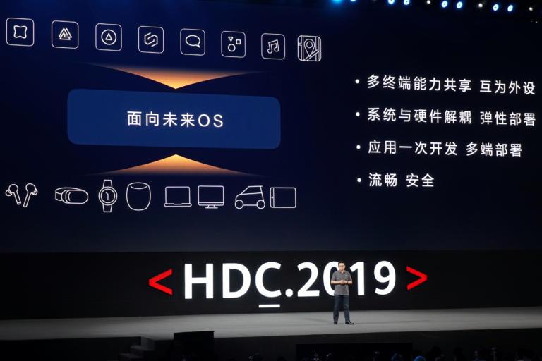 HarmonyOS: Αυτό είναι το λειτουργικό της Huawei κόντρα σε Android και iOS