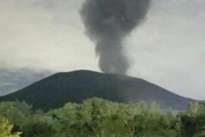 """Συναγερμός στη Ιαπωνία: """"Ξύπνησε"""" το ηφαίστειο Ασάμα [Video]"""