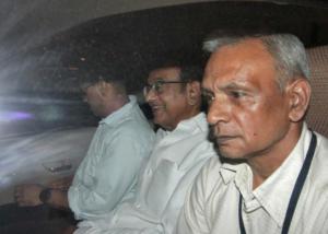 Συνελήφθη κατηγορούμενος για διαφθορά ο πρώην υπουργός Οικονομικών στην Ινδία!