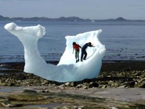 Ισλανδία: Πλάκα… για τον πρώτο παγετώνα που εξαφανίστηκε!