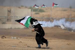 Ρουκέτες εναντίον του νότιου Ισραήλ από τη Λωρίδα της Γάζας!