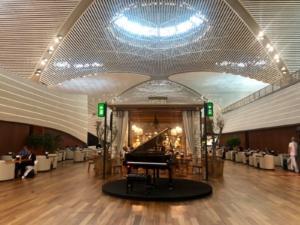 Νέο αεροδρόμιο Κωνσταντινούπολης: «Απογειώνεται» το 2028! Εντυπωσιακές εικόνες χλιδής [pics]