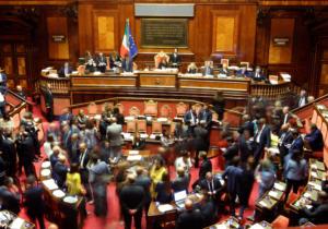 Ιταλία: Νέα κυβερνητική κρίση προ των πυλών εν όψει της ψηφοφορίας για την κατασκευή του Τρένου Μεγάλης Ταχύτητας