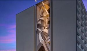 """Απίστευτα τρισδιάστατα γκράφιτι σε κτίρια σε όλο τον κόσμο! Ο Ιταλός καλλιτέχνης που """"ζωγραφίζει""""!"""