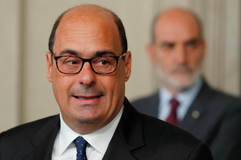 Ιταλία: Νέα συνάντηση για το Δημοκρατικό Κόμμα και το Κίνημα των 5 Αστέρων με στόχο το σχηματισμό κυβέρνησης