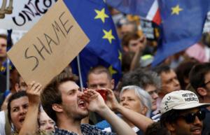 Brexit: Το Εργατικό Κόμμα ζητά επείγουσα συζήτηση