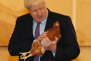 Κότα με τα… χρυσά αυγά το Brexit! Θα ξοδέψουν άλλα 2,1 δισ. λίρες!