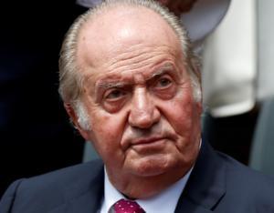 Επέμβαση καρδιάς θα κάνει ο τέως βασιλιάς της Ισπανίας Χουάν Κάρλος