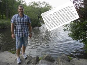 Ελικόπτερο: Βουβός πόνος για την οικογένεια του πιλότου! Συγκλονιστικά μηνύματα