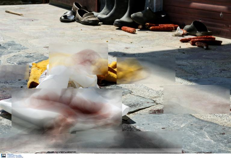 Πατέρας δύο μικρών κοριτσιών το θύμα του διπλού φονικού στην Καβάλα