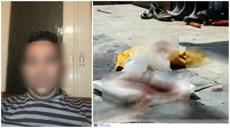 Καβάλα: Έτσι σκότωσε μάνα και γιο ο δράστης στη Χρυσούπολη